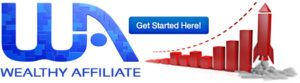 How are Wealthy Affiliate doing? 5