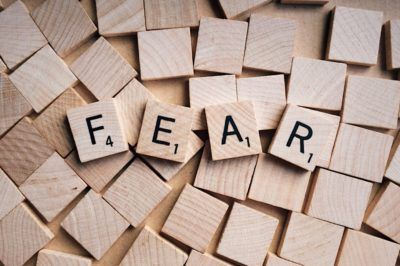 What do you Fear? 1