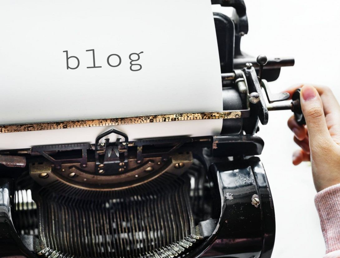 Blog. What is your Passion