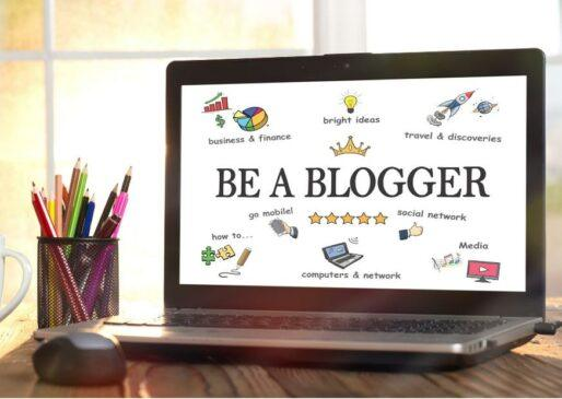 Be a blogger Tips for a Successful Blog