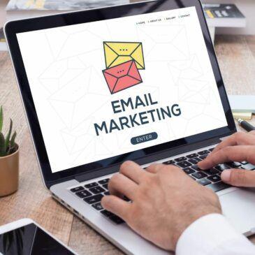 email marketing Affiliate Marketing Myths