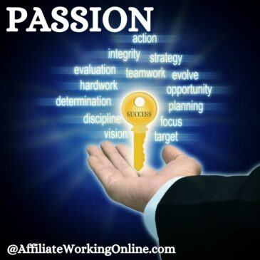 Passion  What is the Key to Success