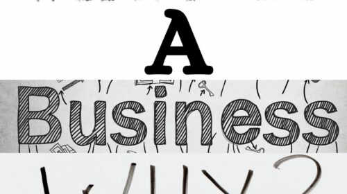 What is a business WHY