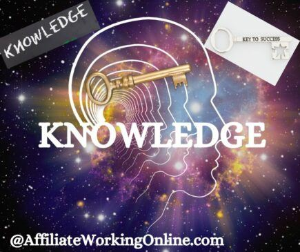 Knowledge   What is the Key to Success