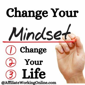 chnge your mindset change your life