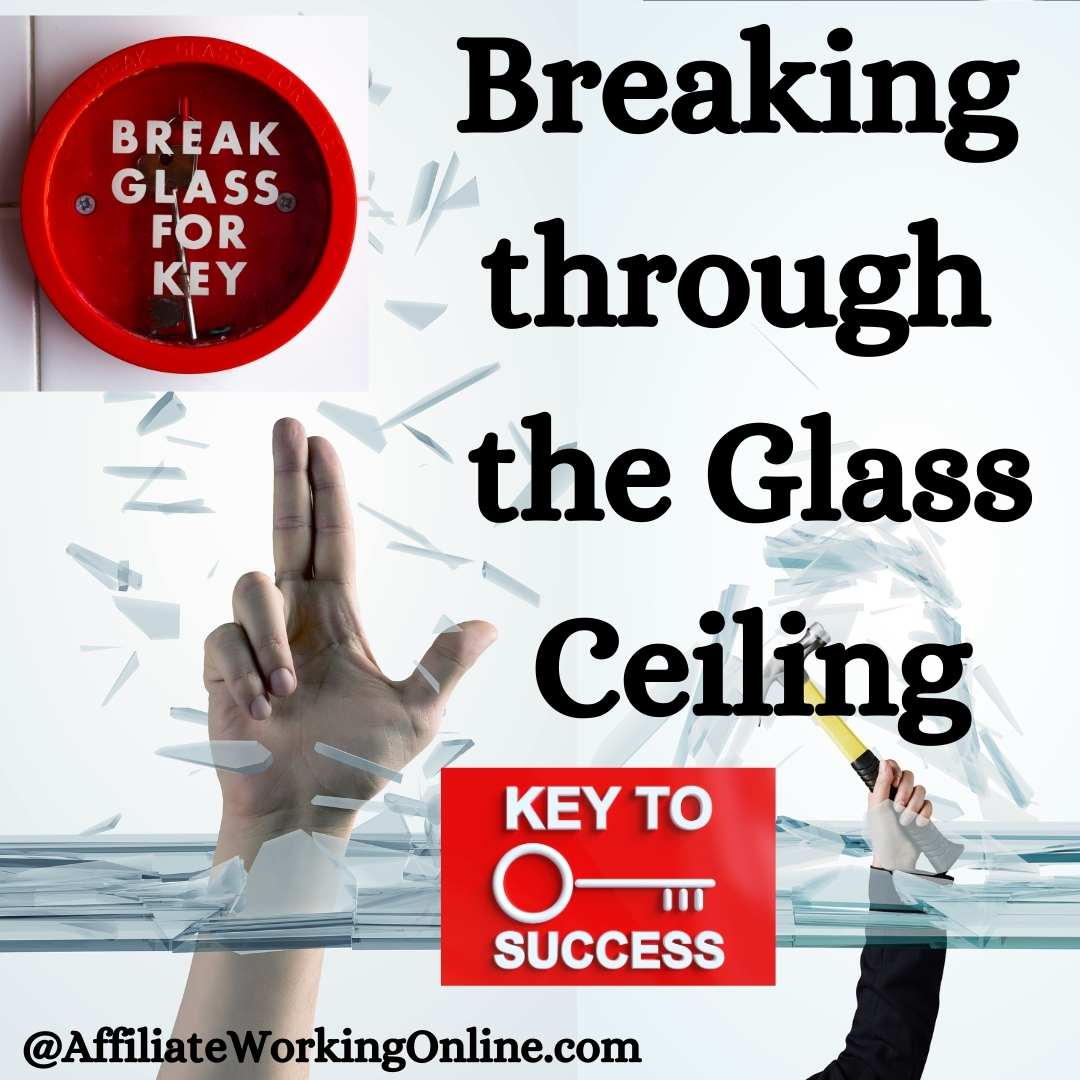 Breaking through the Glass Ceiling