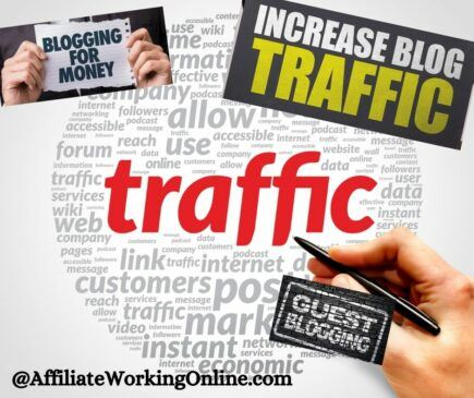 traffic. Debunking Blogging Myths Part 1