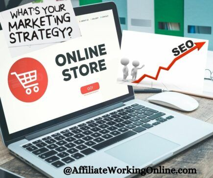 online store marketing and seo