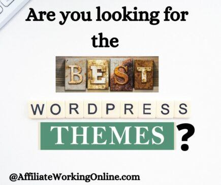 Are you looking for the best wordpress themes