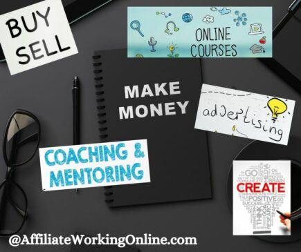 make money. How to Make Money Blogging from Home