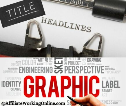 title and graphics. Write Your First Blog Post in 10 Steps