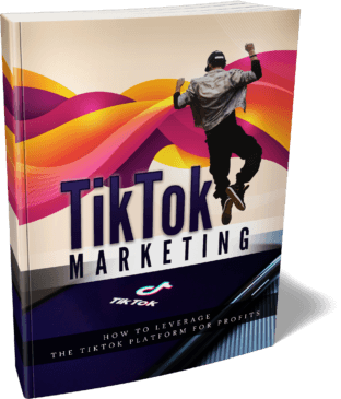 TikTok Marketing Ebook